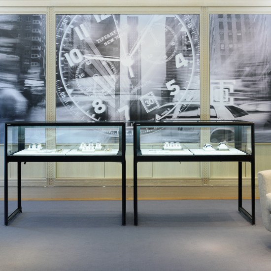 TIFFANY AND CO.<BR> <H6>LANCEMENT PRESSE FRANCE HORLOGERIE <BR>PARIS MARS 2015</H6>